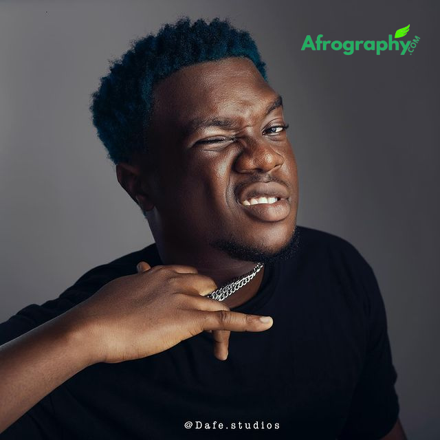 Ajaa (King Ajaa) | Biography, Age, Label, Early Life, Net Worth And More