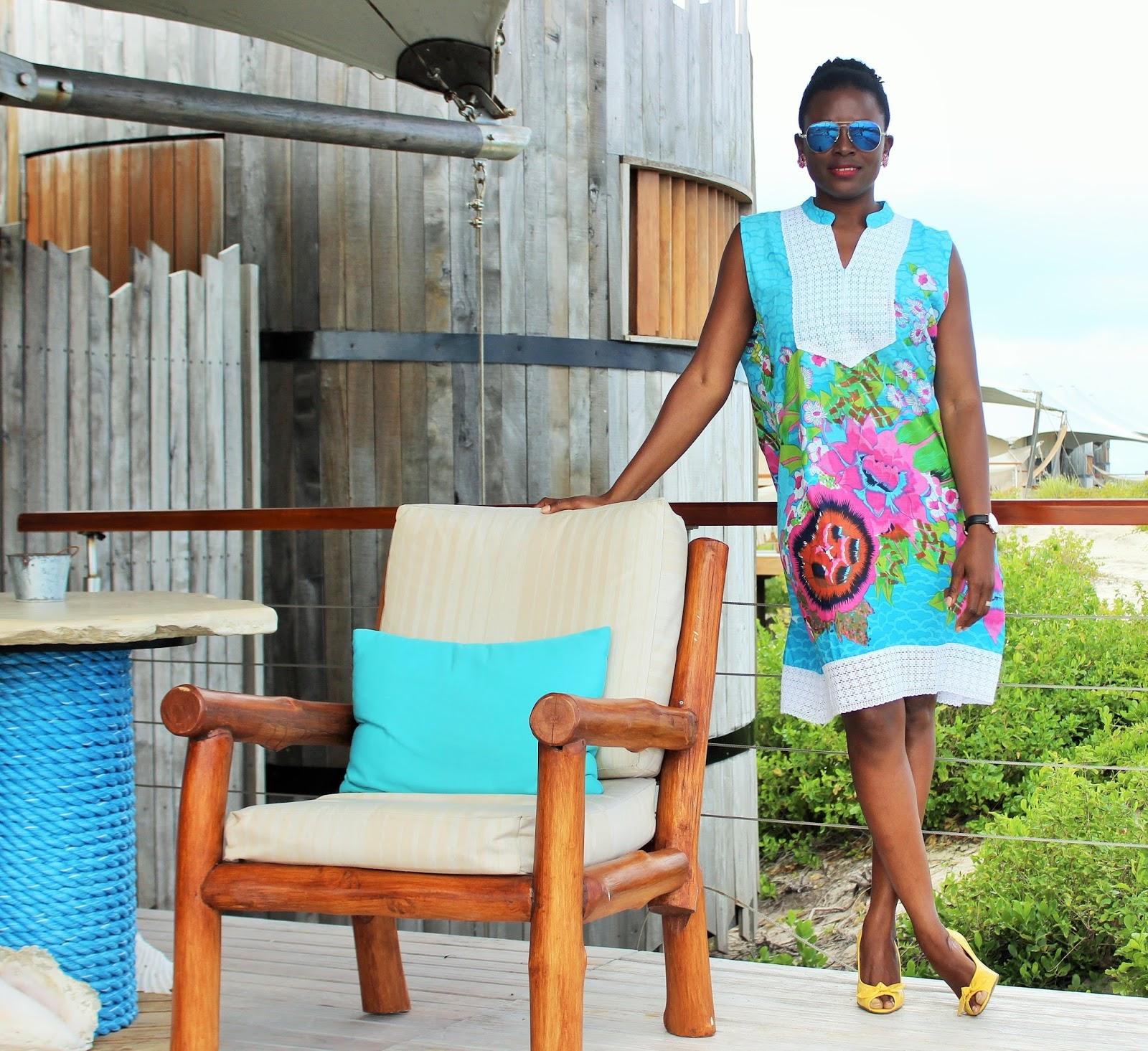 Resort Wear Dress