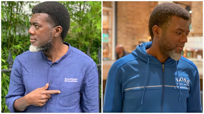 'Why Side Chicks Usually Look Hotter To Men Than Their Wives' - Reno Omokri