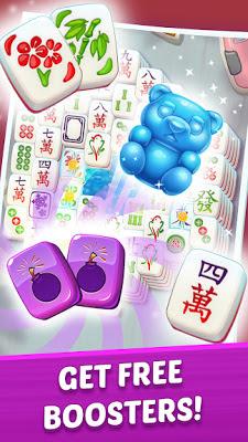 Mahjong City Tours النسخة المهكرة للاجهزة الاندرويد