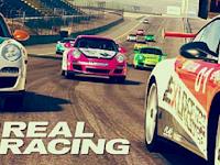 Game Real Racing 3 v5.1.0 Mod Money + Cars Unlocked