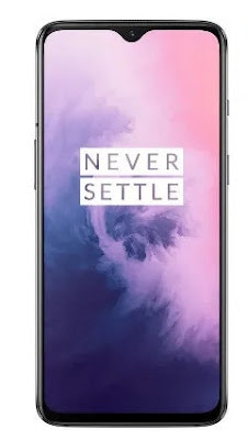 Is the OnePlus 7 coming with 5G support and in a display fingerprint scanner?