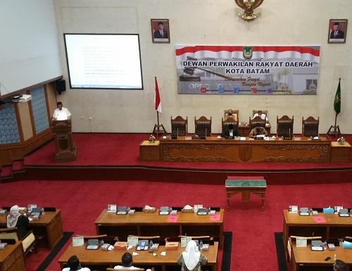 Pencabutan Lima Perda Batam: Berikut Jawaban Walikota, Ketua Pansus dari Fraksi PKB