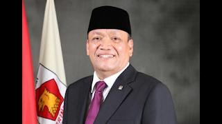 HBK Dorong Pertanian Di Lombok Jadi Jaya Seperti Era Tahun 80-an