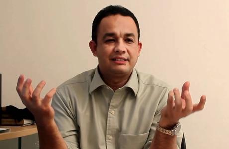 Anies Baswedan: Pelaku Persekusi Harus Diproses Hukum