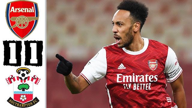 Arsenal Sekadar Seri, Makin Dekat dengan Penyingkiran.