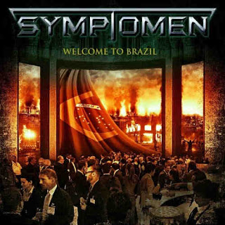 "Το video των Symptomen για το ""Mud of Death"" από το album ""Welcome to Brazil"""