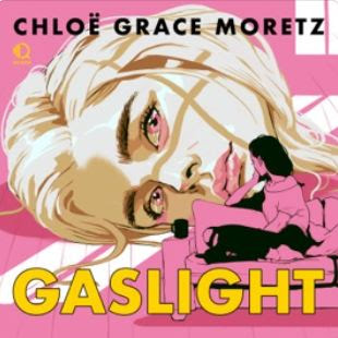 Gaslight Cover Image