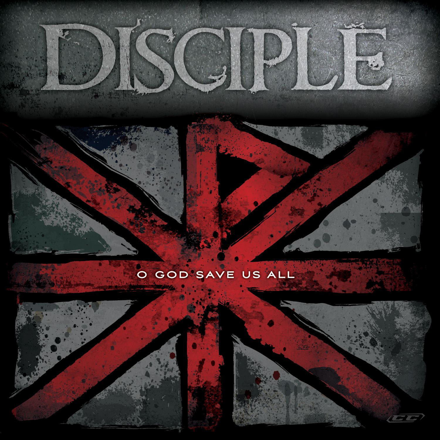 Disciple - O God Save Us All 2012 English Christian Album Download