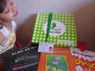 incentivar a criança a leitura