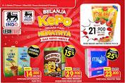 Katalog Superindo Promo Super Hemat Edisi 27 Februari - 4 Maret 2020
