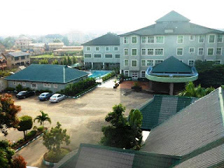 Osborn La Palm Royal Resort