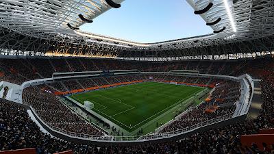 PES 2020 Stadium Mordovia Arena