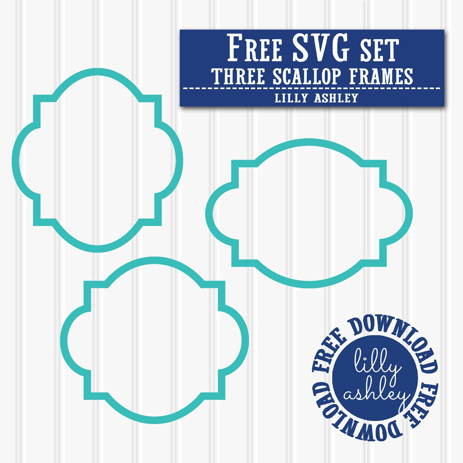 Make it Create by LillyAshley...Freebie Downloads: Free SVG Files ...