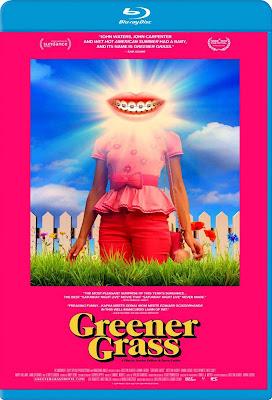 Greener Grass [2019] [BD25] [Subtitulado]