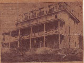 Black Rock Hotel (c 1920)