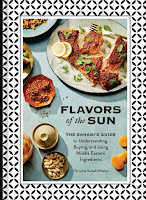 Thoughts on Flavors of the Sun by Christine Sahadi Whelan
