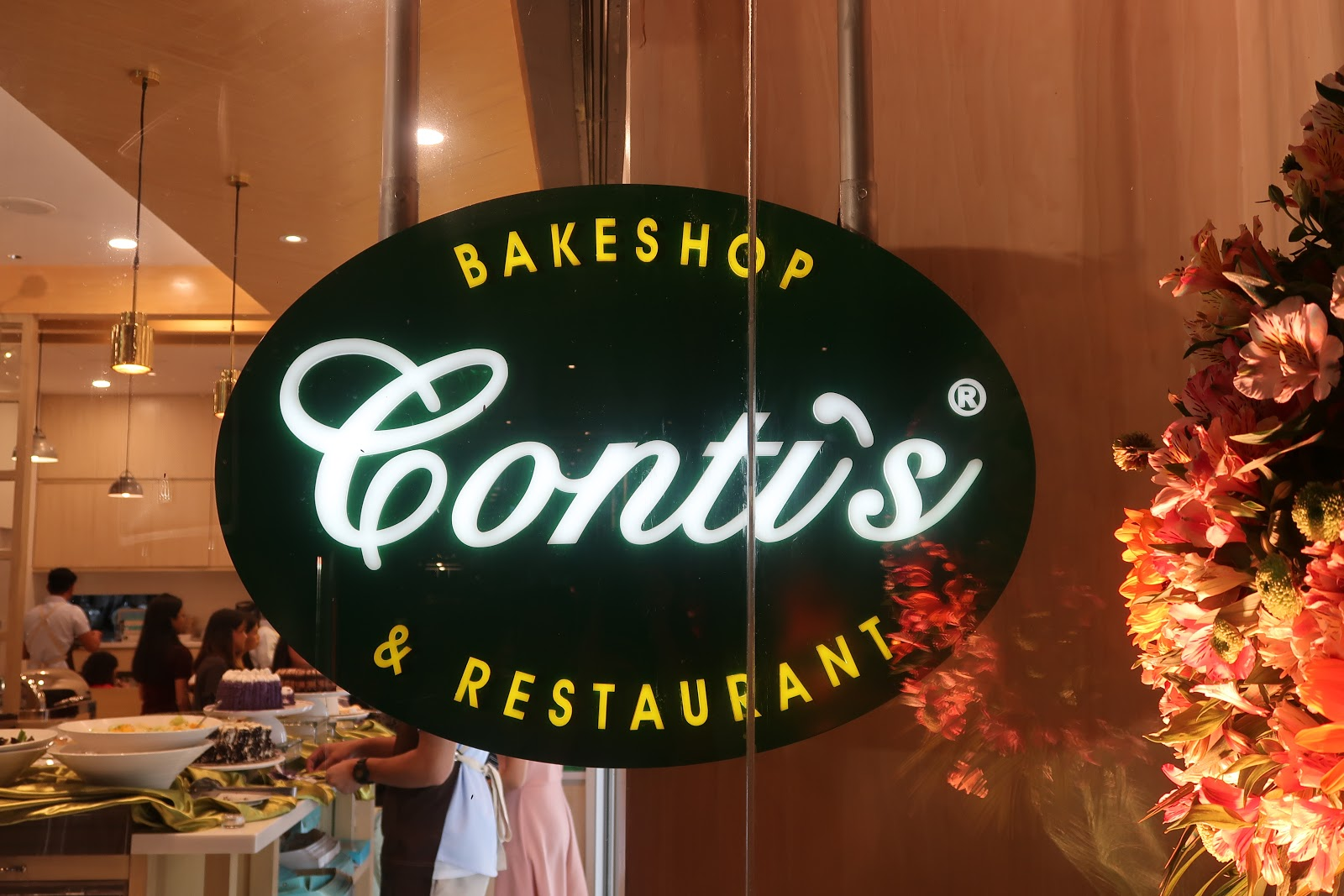 Conti's Newest Home in Pampanga