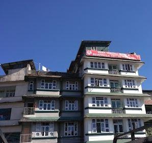 Yuma Nursing Home Darjeeling