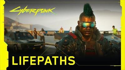 Cyberpunk 2077 Updates