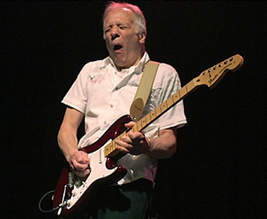 Classic Rock Here And Now: Robin Trower Interview: The Guitar ...