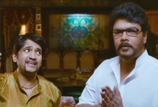 Santhanam Super Comedy | Aranmanai Full Comedy | Sundar C | Kovai Sarala | Lakshmi Rai