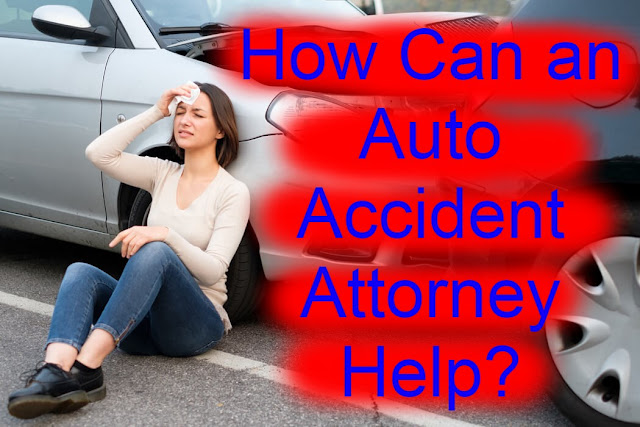 How Can an Auto Accident Attorney Help?