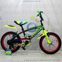 Sepeda Anak BMX Turanza 16 Inci