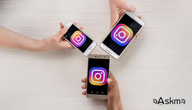 How to Use Instagram Ads to increase Followers: eAskme