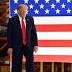 Trump festeja la baja inesperada del desempleo