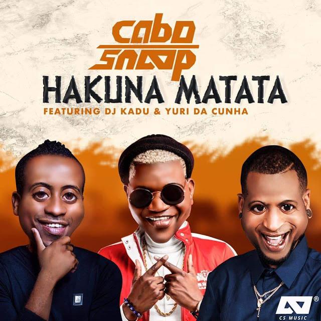 Cabo Snoop Feat. Dj Kadu & Yuri Da Cunha - Hakuna Matata (Afro Pop) [Download]