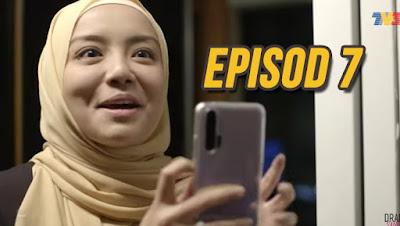 Tonton Drama Adellea Sofea Episod 7 FULL.