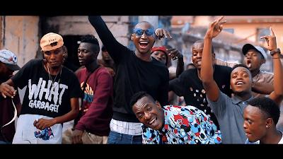 Download Video | Man Fongo ft Chidi Beenz