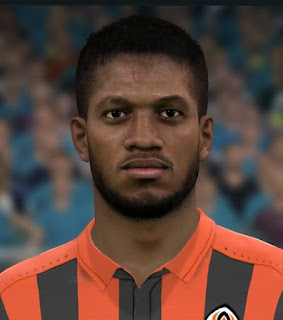PES 2017 Faces Frederico Rodrigues by Sameh Momen