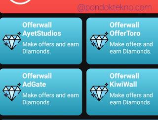 5 Cara Menghasilkan Uang di Aplikasi Lion Earn
