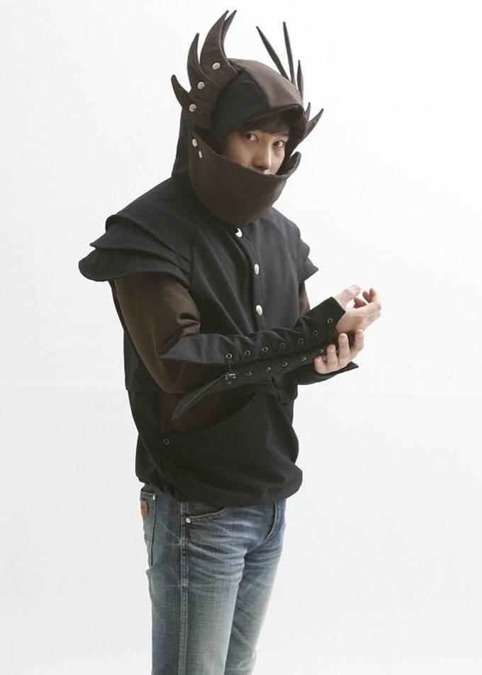 hoodies with helmet