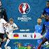 Sôi động đấu trường Euro dự đoán Pháp hay Đức ionline 2016