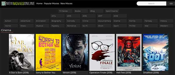 NewMoviesonline: 18 Sites like FMovies | Best Fmovies Alternatives to Watch Movies for Free: eAskme