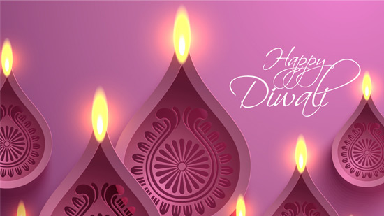 Happy Diwali SMS English