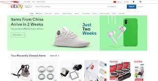 افضل 5 مواقع للتسوق عبر الانترنت مميزات وأتمنة رائعة مواقع تسوق عالمية