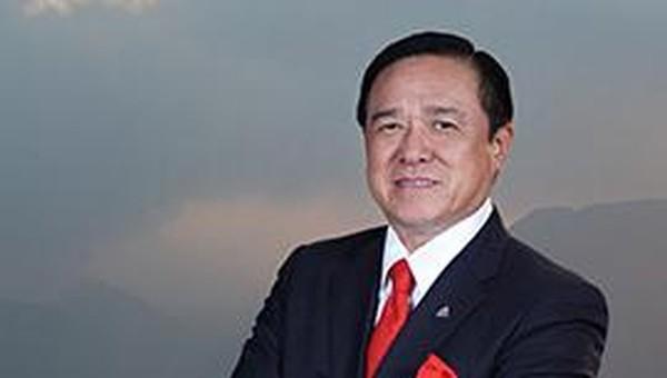 Profil Arief Harsono, Bos Samator yang Meninggal karena COVID-19