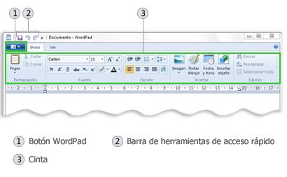 Barra de herramientas: Por lo general existen dos tipos de barras ...