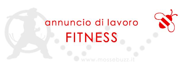 Esclusivo centro fitness in provincia di Bergamo assume collaboratori commerciali per servizio clienti, accoglienza e vendita di servizi fitness e benessere