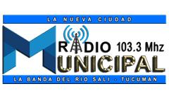 Radio Municipal FM 102.9