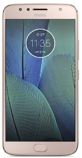 moto g5 plus specifications