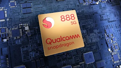 معالج كوالكوم سنابدراغون 888 Qualcomm Snapdragon