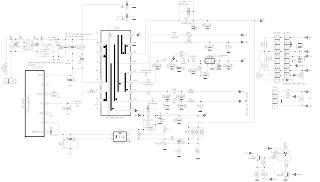 Hitachi Projector - Hitachi CP-W8240 – CP-X8150 – Service