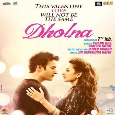 Dholna Prabh Gill and Shipra Goyal jindua