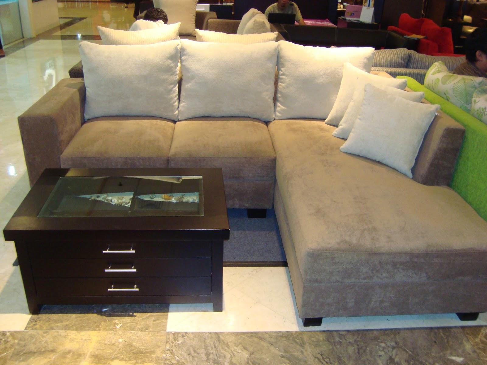 Sofa minimalis keren