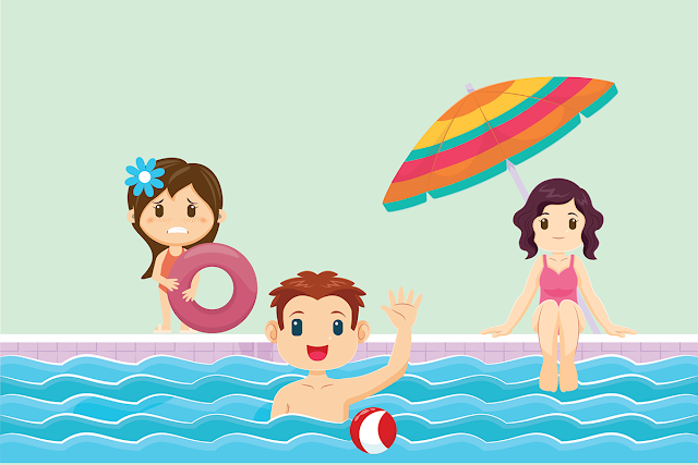 8 Hal yang Perlu Anda Ketahui Sebelum Berenang